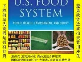 二手書博民逛書店Introduction罕見to the US Food System: Public Health, Envir