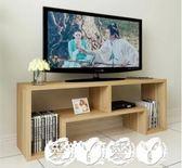 電視櫃 電視櫃現代簡約小戶型簡易視聽櫃迷妳臥室電視桌子地櫃儲物櫃 愛丫愛丫