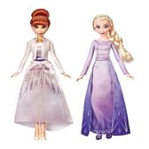 玩具反斗城 冰雪奇緣2 姐妹公主2入組