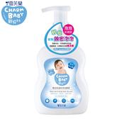 雪芙蘭 親貝比 溫和泡泡慕斯 500ml 嬰幼兒 洗髮沐浴 二合一 0052