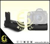 ES數位 美科 Meike Canon 7D Mark II 7DII 專用 BG-E16 垂直手把 電池把手 垂直把手 BGE16