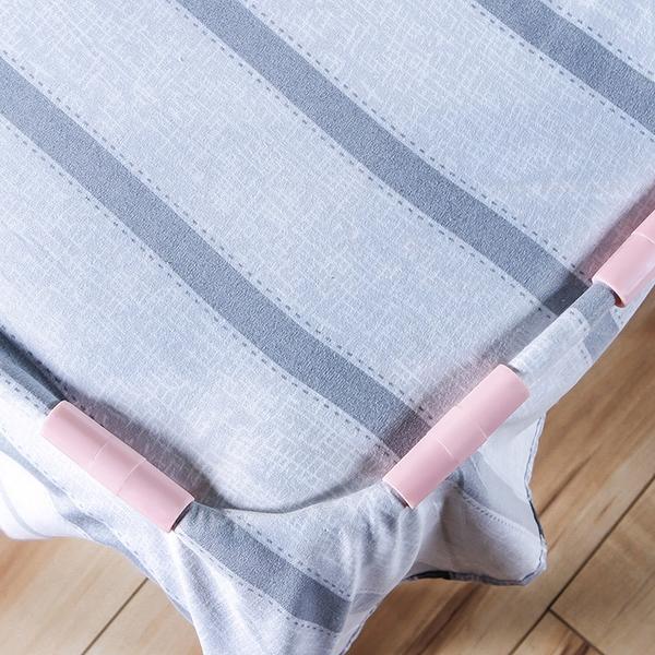 20個裝!床罩固定神器床墊生活用品用具小百貨床單固定隱形家用小東西生活用品推薦