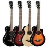 """【金聲樂器】 YAMAHA APXT2 EW / APX-T2 EW  36"""" 電木吉他 附原廠琴袋"""