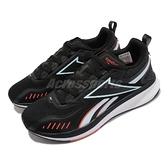 Reebok 慢跑鞋 RBK-Fusium Run 20 黑 白 避震 輕量中底 男鞋 運動鞋 【ACS】 EH0007