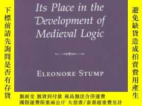 二手書博民逛書店Dialectic罕見And Its Place In The Development Of Medieval L