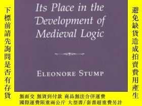 二手書博民逛書店Dialectic罕見And Its Place In The Development Of Medieval L