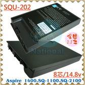 ACER 電池-宏碁 電池-ASPIRE 1440,1450,1451LCI,1452LMI,1454LMIB,SQ-2100,1454LCI ,SQ-1100,SQ-202