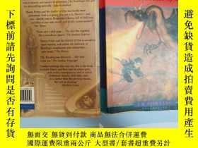 二手書博民逛書店Harry罕見Potter and the Goblet of Fire:哈利波特與火焰杯Y200392