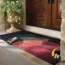 地墊進門入戶門門口絲圈家用腳墊地毯大門門外大門口入戶入門門墊【創世紀生活館】