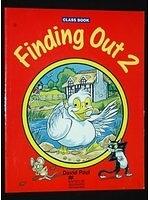 二手書博民逛書店 《Finding Out 2》 R2Y ISBN:043529024X│DavidPaul