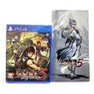 PS4 戰國無雙 5 Samurai Warriors 5 中文版