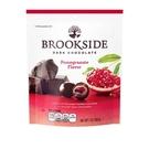 BROOKSIDE紅石榴黑巧克力198g