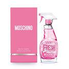 Moschino 小粉紅清新淡香水 5ml