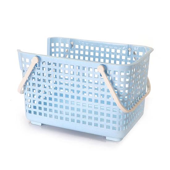 ♚MY COLOR♚手提髒衣籃收納架(大) 洗衣籃 髒衣服 收納筐 髒衣簍桶 髒衣桶 髒衣收納籃【Z97】