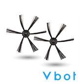 Vbot M625 掃地機器人 二代旗艦機 掃地機 專用刷頭(4入)