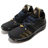 adidas 籃球鞋 Harden Vol.2 MVP 紀念款 黑 金 哈登 男鞋 運動鞋【PUMP306】 F36848