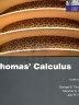 二手書R2YB《Thomas Calculus 12e》2010-Thomas