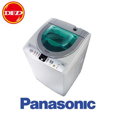 國際牌 PANASONIC NA-130VT-H 直立洗衣機 節能 潔淨 單槽 13KG 公司貨 淡瓷灰 ※運費另計(需加購)