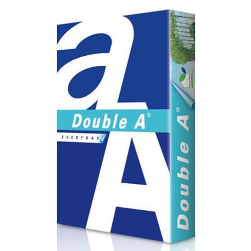 DOUBLE A A4多功能影印紙80磅500張【愛買】