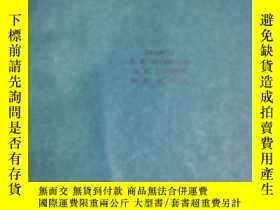 二手書博民逛書店Fatigue罕見and Fracture Assessment