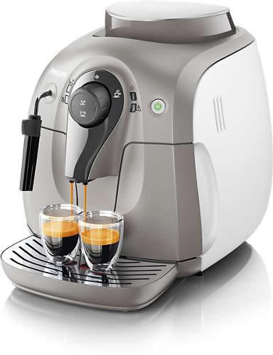 ^聖家^(免費安裝+專人教學)飛利浦全自動義式咖啡機 HD8651【全館刷卡分期+免運費】