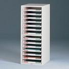 捲門式公文櫃系列-CP-3114