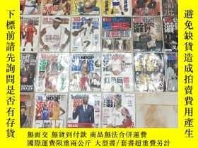 二手書博民逛書店罕見NBA灌籃雜誌NBA選秀Y414279 老柯 灌籃出版社 出版2000