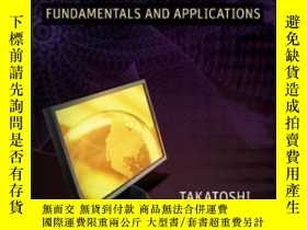 二手書博民逛書店Oled罕見Display Fundamentals And ApplicationsY464532 Taka