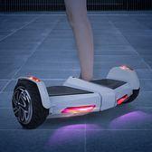 智慧平衡車雙輪成人漂移車越野8寸 蘭博基尼代步車兒童兩輪電動車 NMS 露露日記
