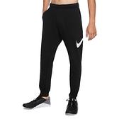 Nike AS M DF Pnt Taper FA Swsh 男 黑 運動 慢跑 健身 長褲 CU6776-010