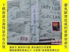 二手書博民逛書店The罕見Deep End of the Ocean: A No