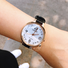 CITIZEN日本星辰田馥甄代言光動能藍牙智能淑女限量腕錶EE4022-16A公司貨
