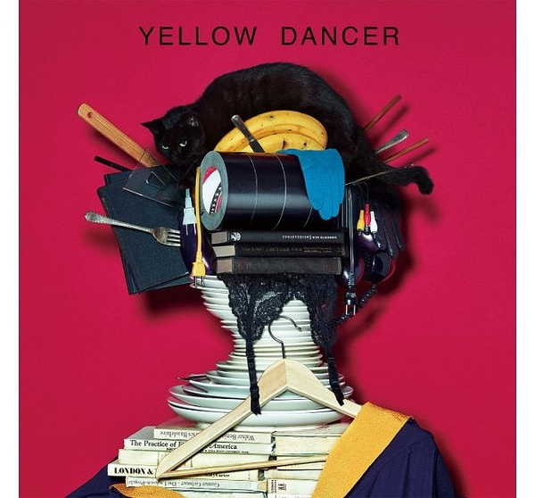 星野源 YELLOW DANCER CD (購潮8)