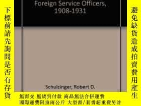二手書博民逛書店The罕見Making Of The Diplomatic Mind-外交思想的形成Y436638 Rober