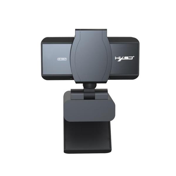 視訊攝影機HXSJS90720P電腦攝像頭網路視頻攝像頭直播視頻聊天支援電視【新年特惠】