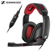 Sennheiser 德國聲海 GSP 350 電競耳機降噪麥克風 Dolby 7.1環繞音效