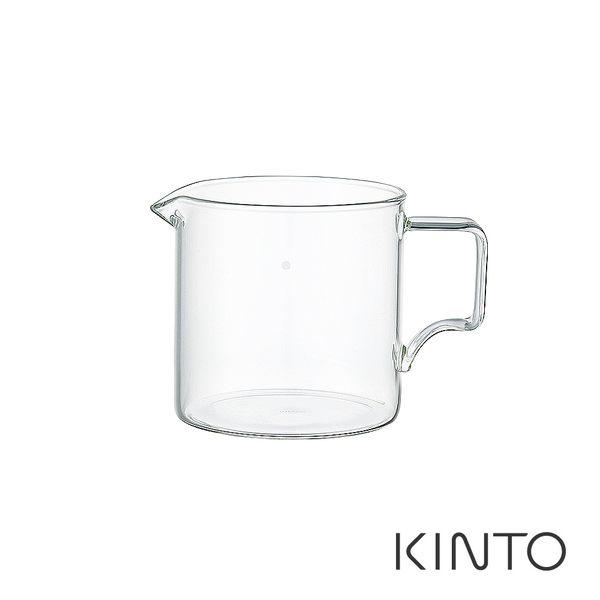 日本KINTO OCT八角咖啡玻璃壺300ml 下午茶 咖啡時光 耐熱玻璃 日式精品 聚餐 好生活