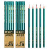 鉛筆小學生鉛筆2比hb兒童幼兒園2b鉛筆學生用品