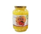 金時代書香咖啡 芳第韓國蜜香蘋果茶1.9kg /罐