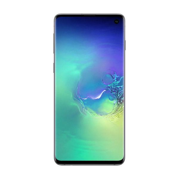 已拆封完整盒裝Samsung Galaxy S10 6.1吋 8G/128G 0極限全螢幕 深度防水機 保固一年