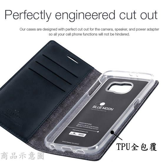 【MC瘋馬紋】SONY Xperia Z5 Premium/E6853 吸合皮套/書本翻頁式側掀保護套/側開插卡手機套/斜立保護殼