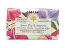 岡山戀香水~澳洲 W&L植物精油香皂-香琬豆茉莉 200g~優惠價:145元