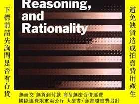 二手書博民逛書店Common罕見Sense, Reasoning, And Rationality (new Directions