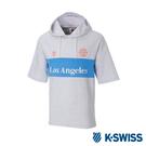 K-SWISS Club Hood T-...