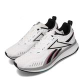 Reebok 慢跑鞋 Fusium Run 2.0 白 黑 男鞋 透氣 運動鞋 【PUMP306】 EG9922
