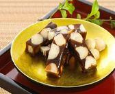 夏威夷豆黑棗糕/核桃桂圓糕