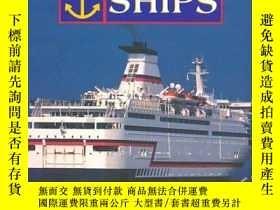 二手書博民逛書店Ships罕見(Transportation (Rourke))-船舶(運輸)Y443421 David Ar