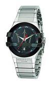 【Maserati 瑪莎拉蒂】/經典LOGO款(男錶 女錶 手錶 Watch)/R8853108001/台灣總代理原廠公司貨兩年保固
