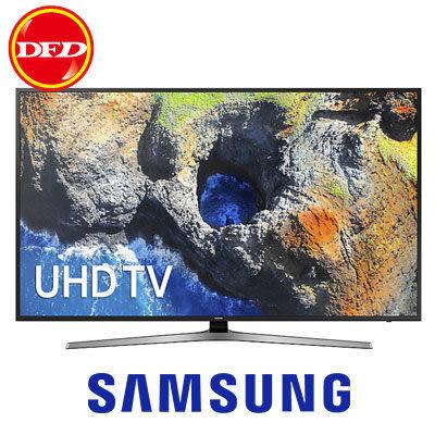超便宜 ▶ SAMSUNG 三星 50MU6100 液晶電視 50吋 公貨 送北區基本安裝+分期零利率 UA50MU6100