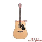 吉他LD-138民謠木吉他初學者男女生專用41寸入門兒童吉它單板【齊心88】